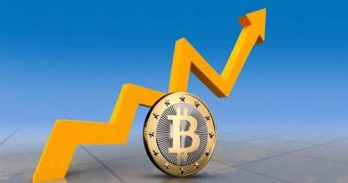 Preço do Bitcoin em Fevereiro