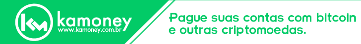 Pague com Bitcoin e Altcoins