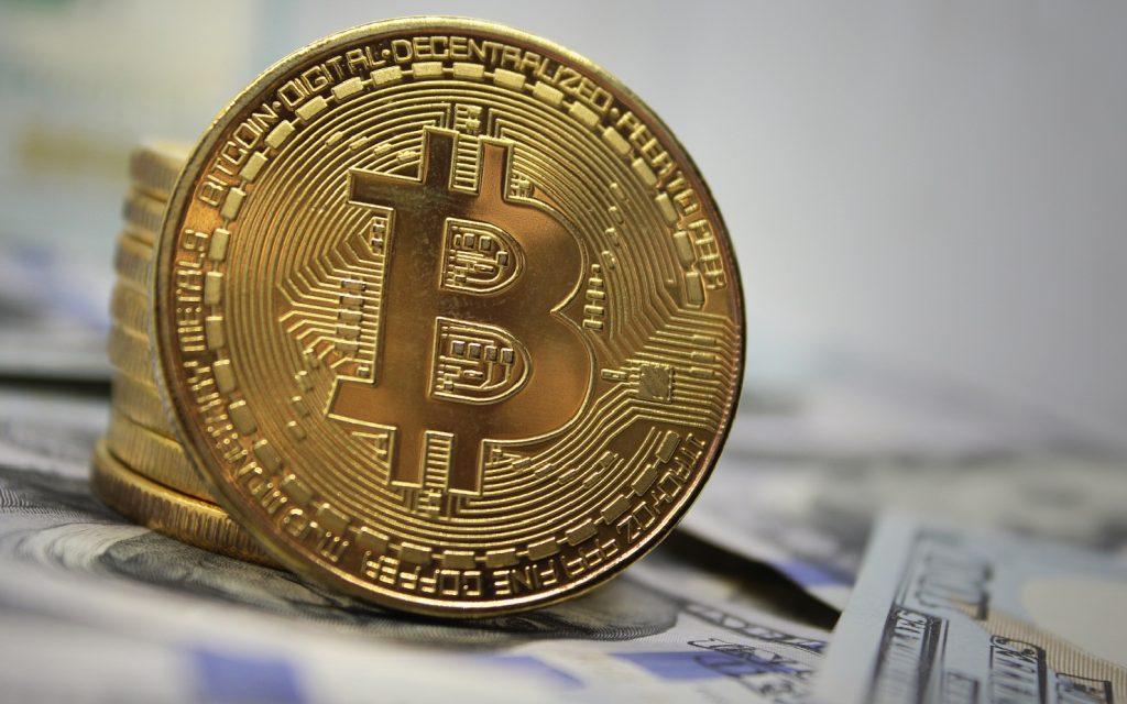 que significa bitcoin commerciante