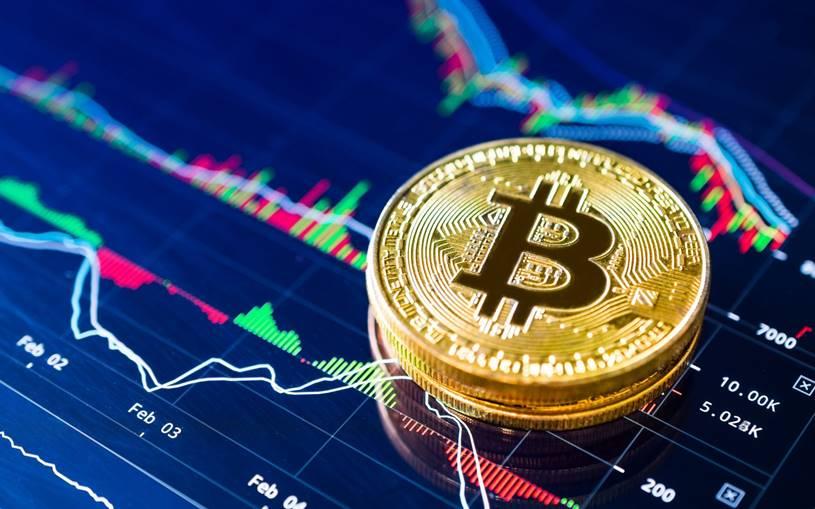 Bitcoin ultrapassou os 4000 Dólares - Especulações de Mercado