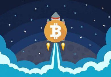Bitcoin ultrapassou os 4000 Dólares – Conseguirá se Segurar Desta Vez?