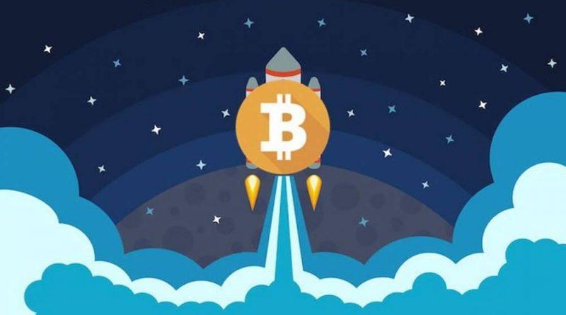 Bitcoin ultrapassou os 4000 Dólares - Expectativa