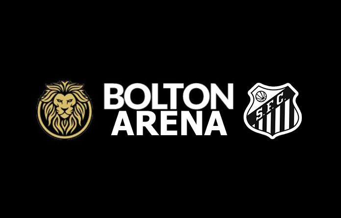Santos tenta parceria com empresa de criptomoedas Bolton Coin.