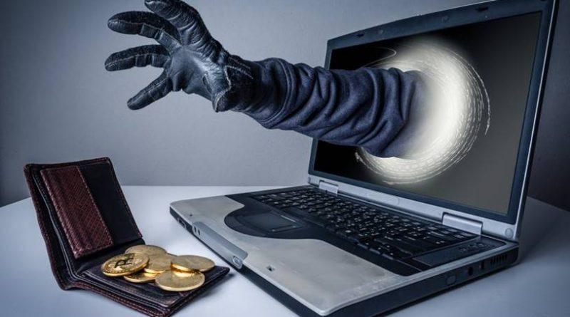 DragonEx e Hackers