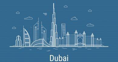 Dubai tem primeiro caixa eletrônico de bitcoin