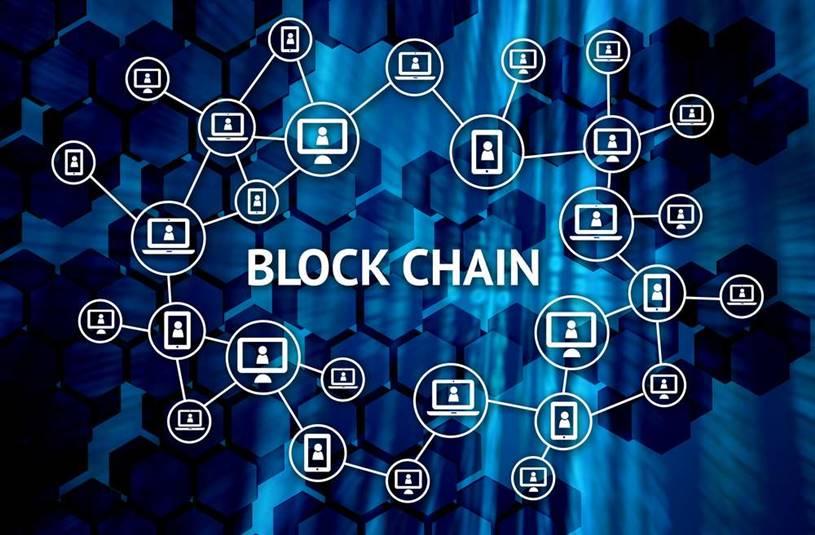 Facebook e Twitter - Blockchain