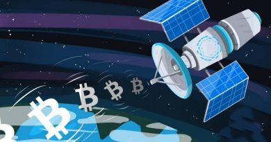 Satellite do Blockstream