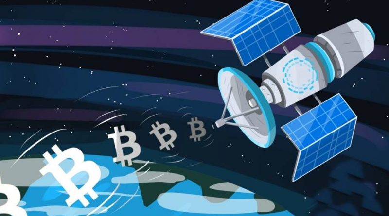 Satellite do Blockstream