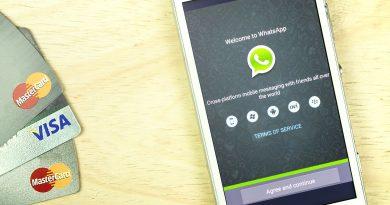 WhatsApp Pay no Brasil