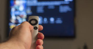 Apple TV serviço de streaming