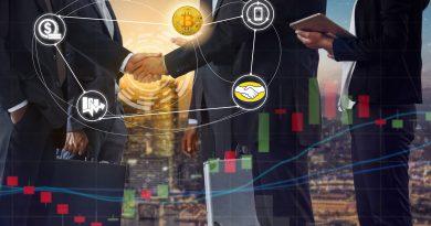 Mercado Livre e Bitcoin