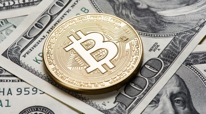 Bitcoin e criptomoedas podem substituir moedas fiduciárias.