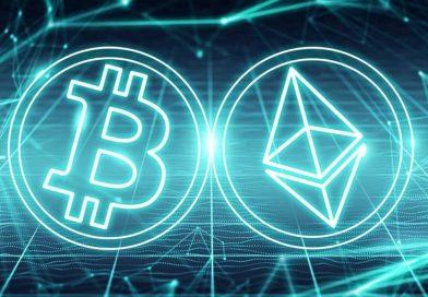 Ethereum e Bitcoin quebram barreiras e lideram o mercado de criptografia!