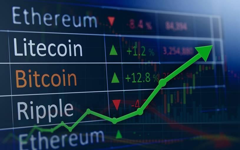 Bitcoin e Ethereum quebrando barreiras