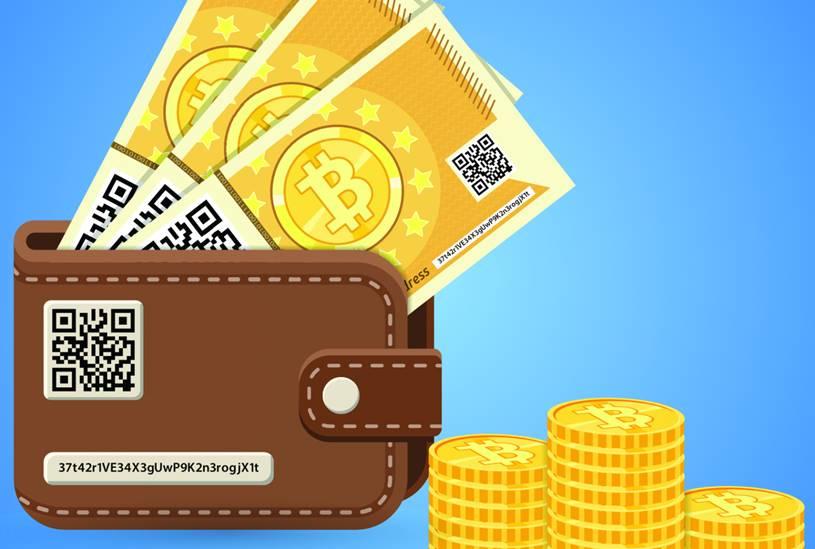 Criptografia - Comprar bitcoins