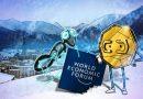 Relatório do Fórum Econômico Mundial Incentiva uso de Blockchain!