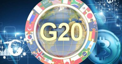 G20 e Criptomoedas