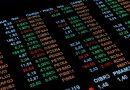 Mercado: S&P 500 atinge alta de dois meses e Bitcoin não para de cair