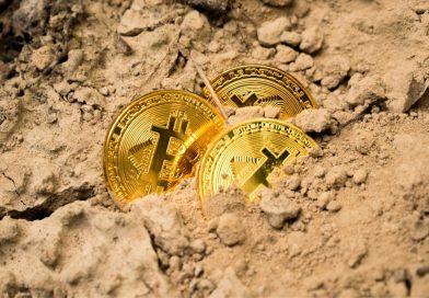 Demanda por Bitcoin cresce de maneira exponencial