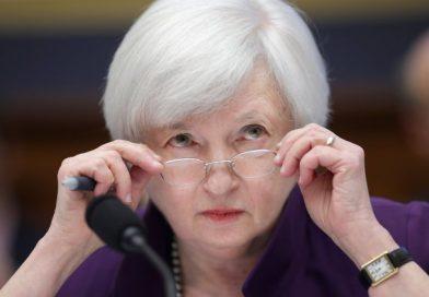 Biden escolhe uma detratora do BTC para ser secretária do Tesouro