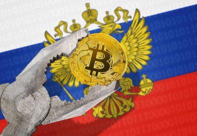 Rússia aprova projeto de lei que tributará Bitcoin