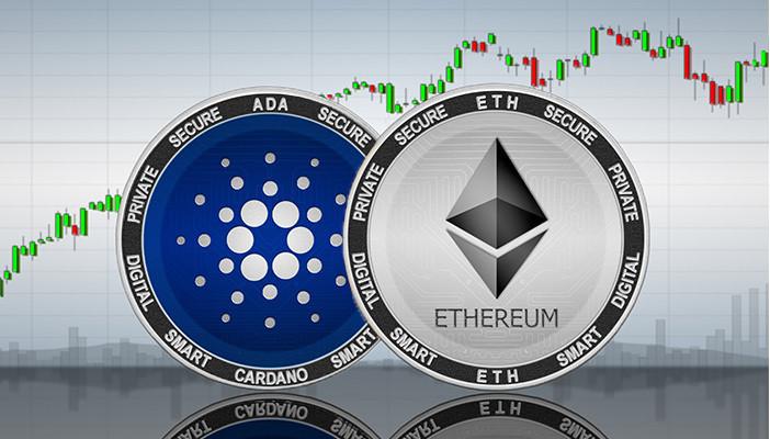 Trader Alex Saunders avalia se a Cardano pode ultrapassar o Ethereum