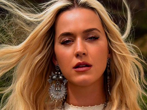 Katy Perry escolhe a Theta Network para lançar seu NFT