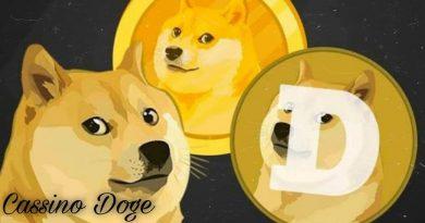 Ganhe Dogecoin jogando pela internet