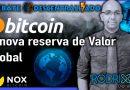 Debate Descentralizado: Bitcoin vale mais que o PIB de muitos países