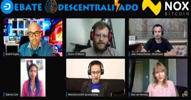 Debate Descentralizado: profissionais que trabalham apenas com criptomoedas